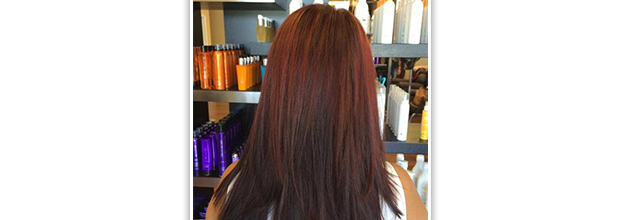 Keratin Smoothing | The Hair Color Experts, LLC - Cape Coral, FL